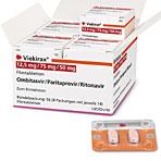 Hepatitis Medikamente