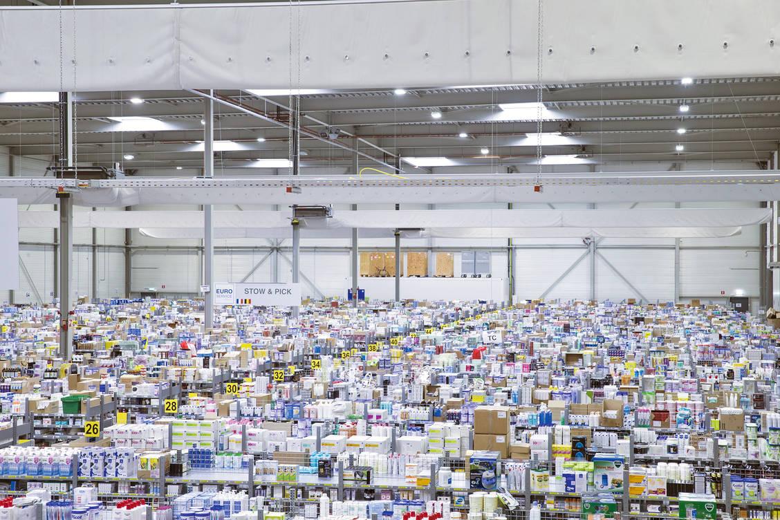 Halbjahreszahlen Shop Apotheke gewinnt massiv durch Coronavirus ...