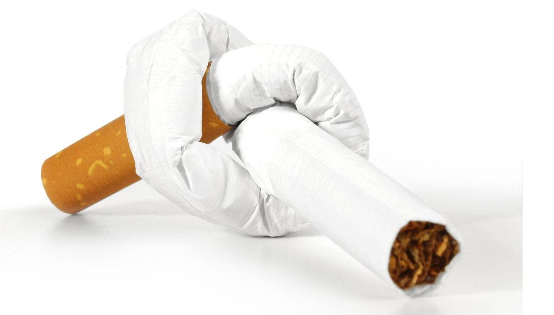 Gute Vorsätze: Rauchfrei ins neue Jahr - PZ..