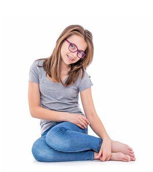 Pubertät Bei Mädchen Hormone In Aufruhr Pharmazeutische Zeitung