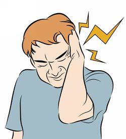 Gehörgangsentzündung Wasser Im Ohr Pharmazeutische Zeitung