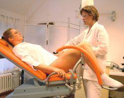 Untersuchung ablauf video gynäkologische eyefortransport.com :::