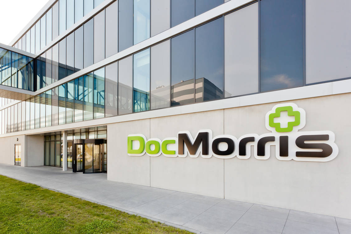 Schadenersatz DocMorris fordert 20 Millionen Euro von der AK ...