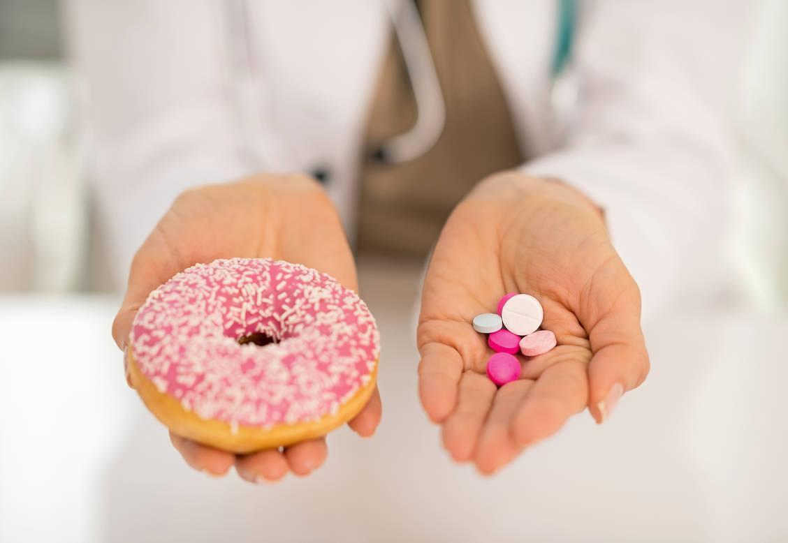 Escitalopram verlieren Gewicht