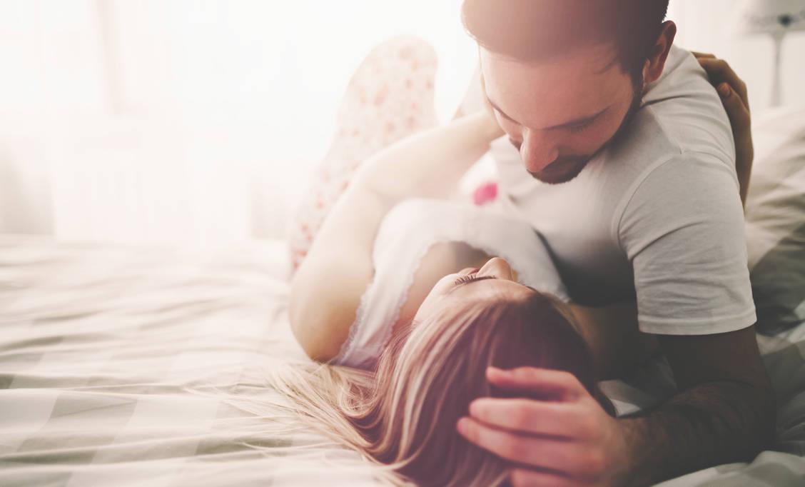 Frau sexuelle lust steigern