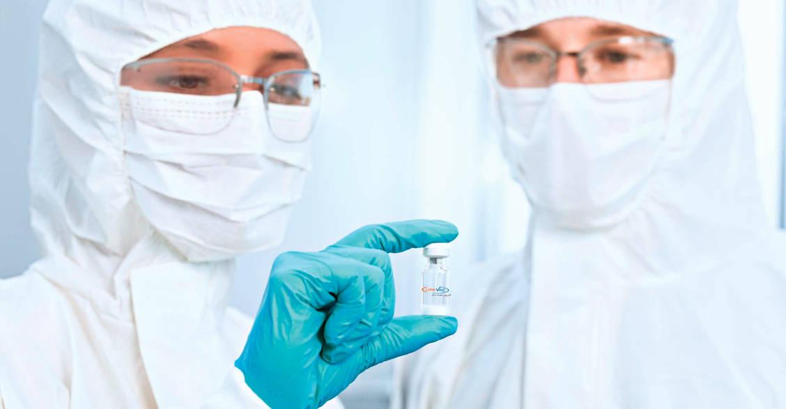 Cure Vac
