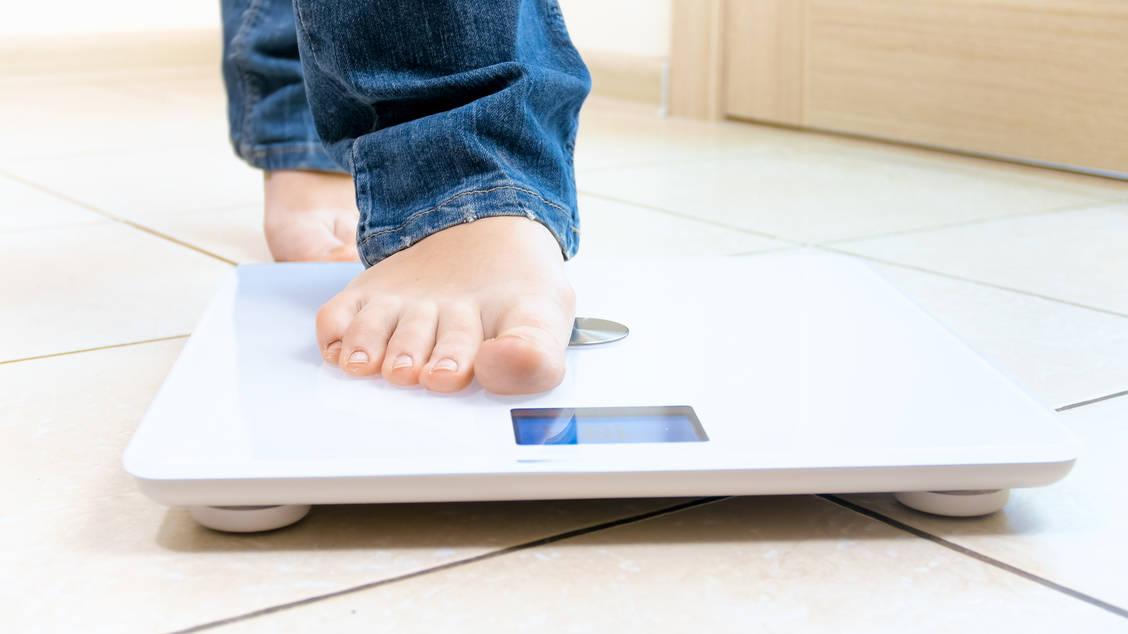 Metformin zur Gewichtsreduktion 85086