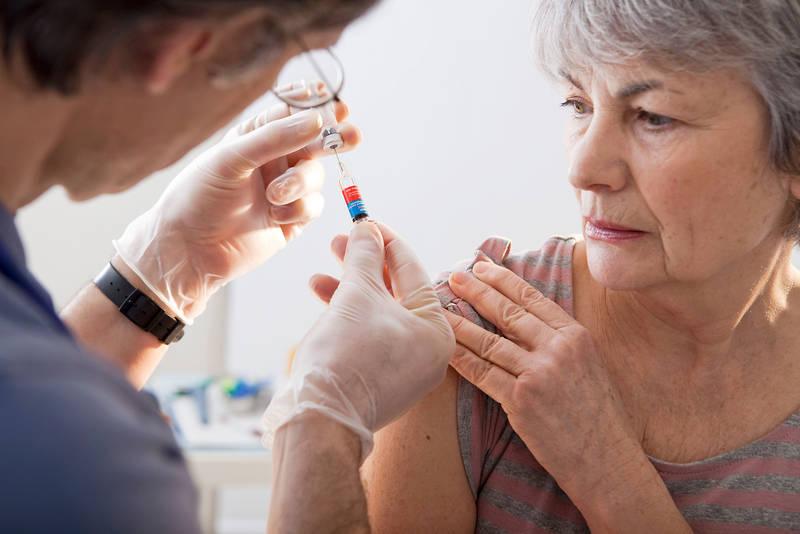 Influenza Vakzinen Ein Impfstoff Update Pz Pharmazeutische Zeitung