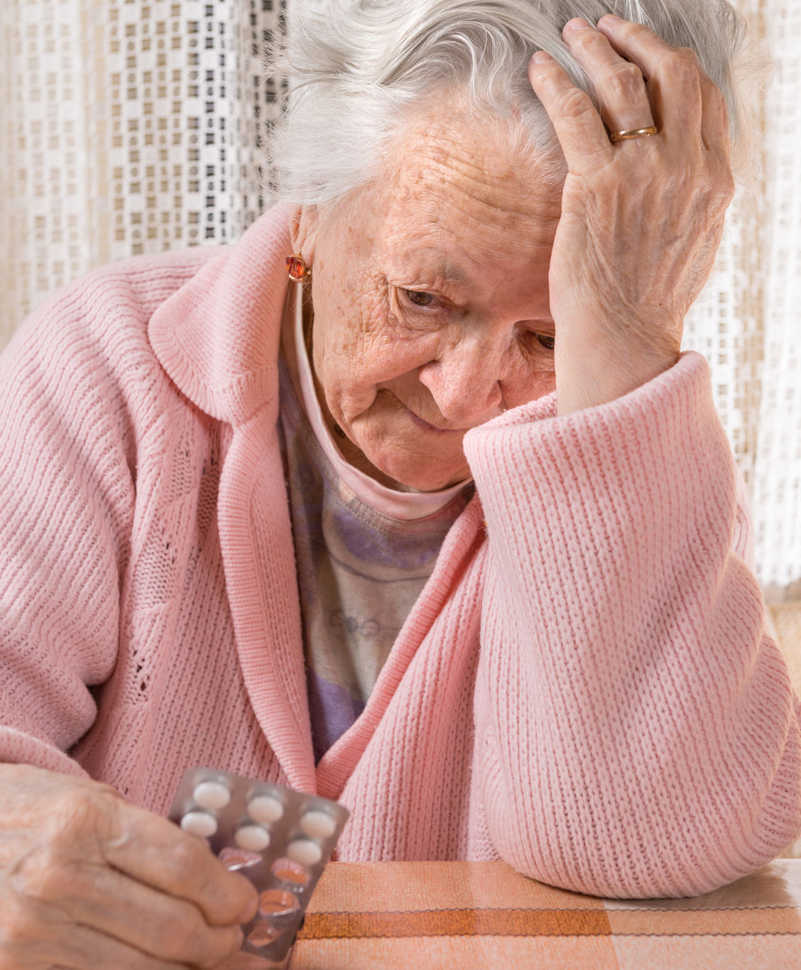 Psychopharmaka-Kombinationen: Fallstricke in der Beratung