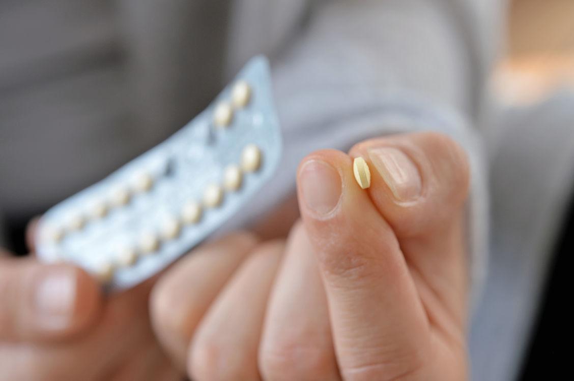 pille und depressionen