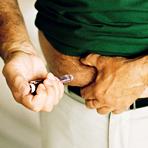 Neueinführung Ozempic bei Diabetes mellitus Typ 2