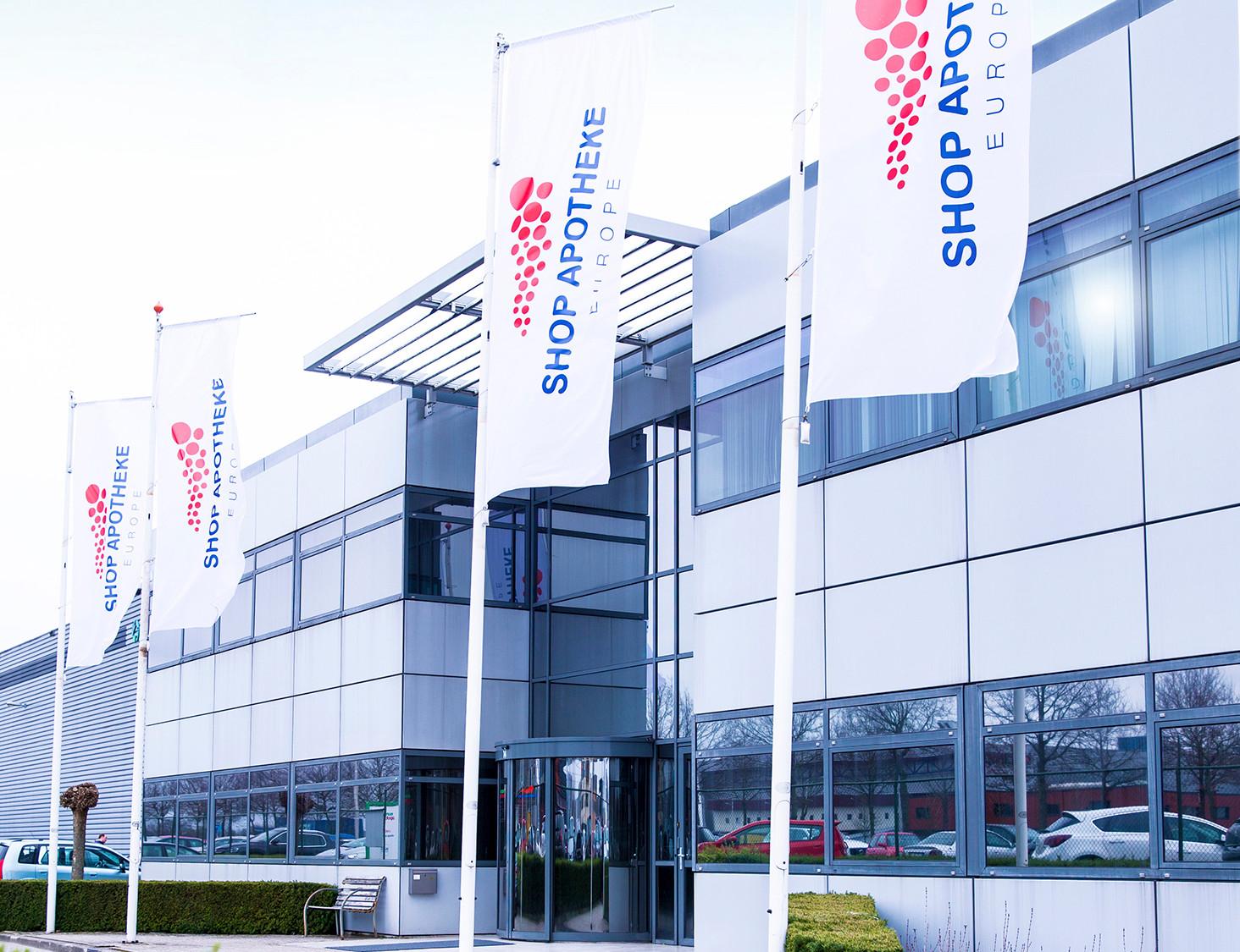 Jahresbilanz Shop Apotheke 20,20 Millionen Kunden mehr   PZ ...